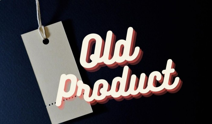 sell unused products