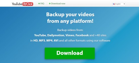software to download youtubevideo