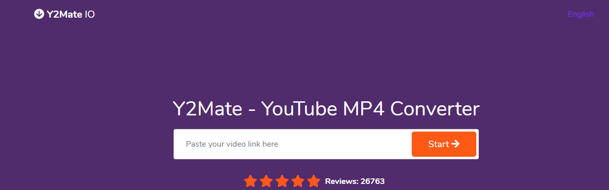 youtubetomp4 converter