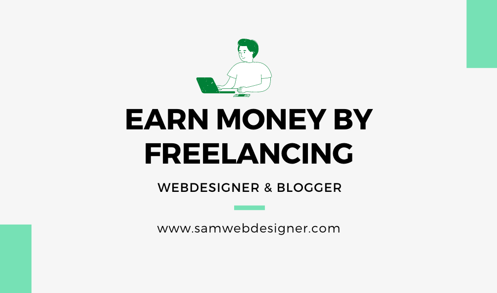 How I Earned 20k+ By Freelancing: My Full Story and Freelancer Guide