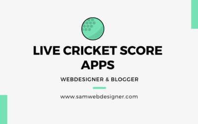 Live Cricket Score: 10 Best Android Apps To View Cricket Score